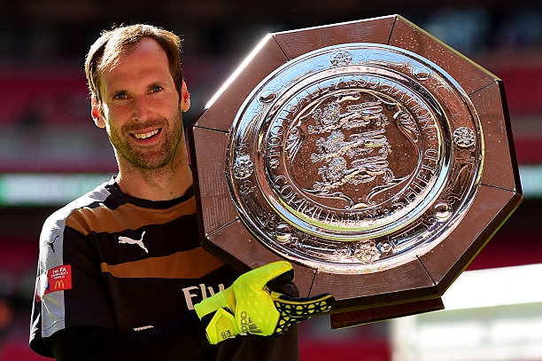 Petr Cech Gives Out His Say On This Season's Campaign
