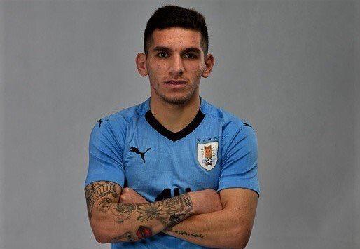 Arsenal Transfer Target Lucas Torreira