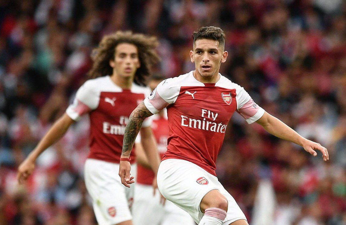 Ini Alasan Utama Arsenal Pinjamkan Matteo Guendouzi dan Lucas Torreira