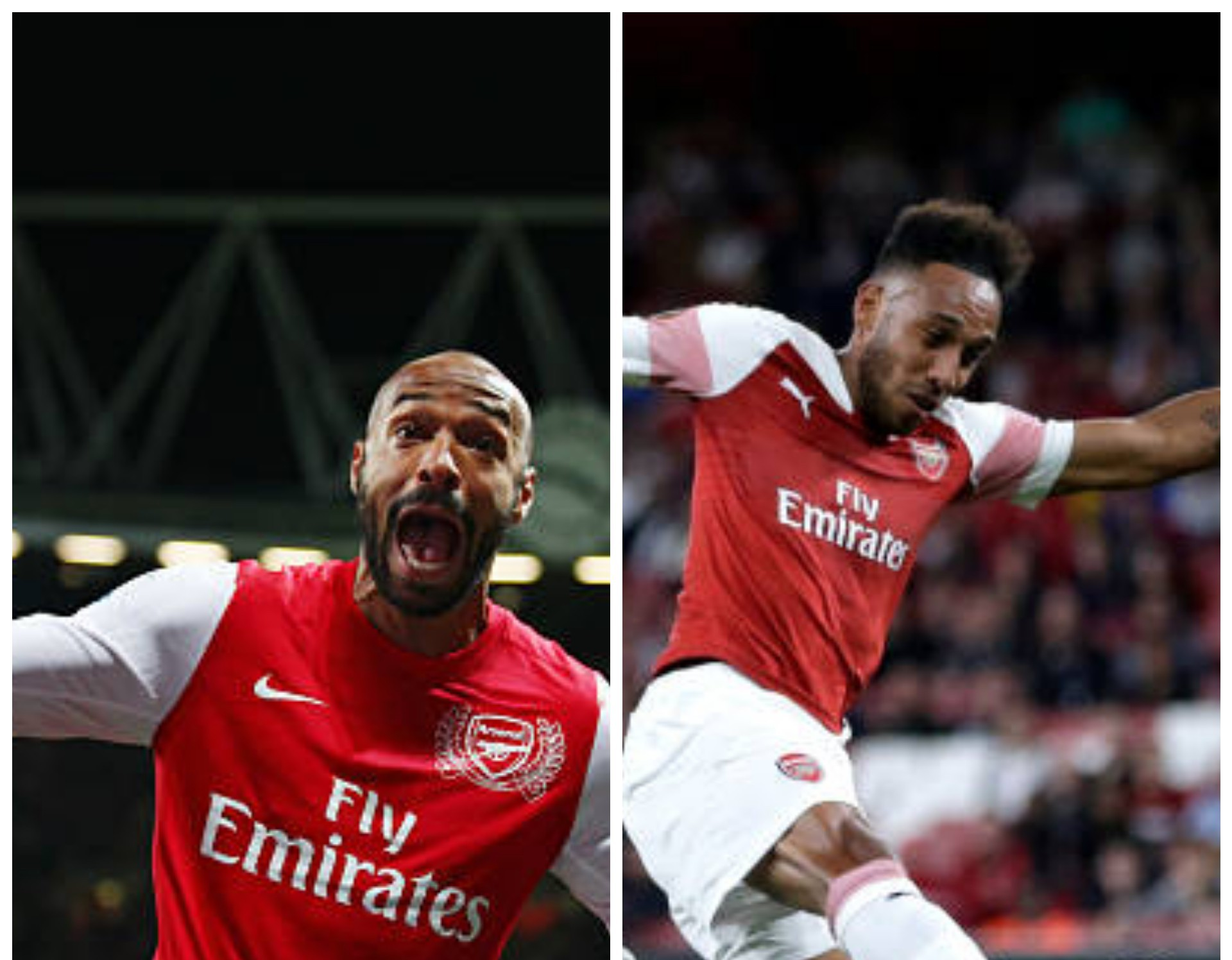 465101799 Three Similarities between Thierry Henry and Arsenal s Pierre ...
