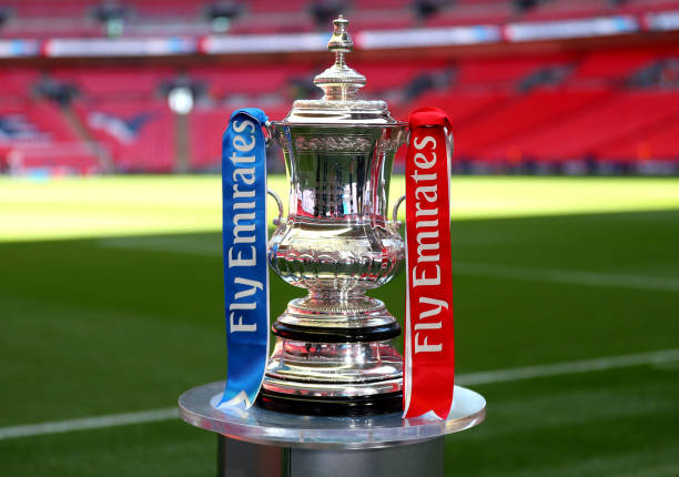 Norwich City's FA Cup quarter-final against Manchester United scheduled for June