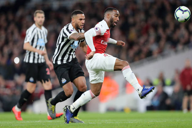 "Резултат с изображение за ""arsenal vs newcastle"""