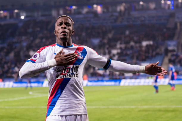Everton join Arsenal in race to land Zaha