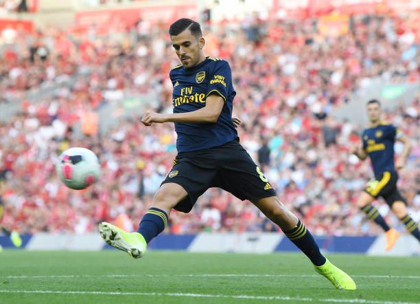 Wenger names Kanu his best January signing at Arsenal