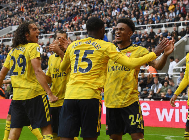 Arsenal Vs Newcastle United: All you need to know ...