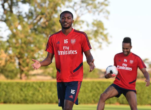Mikel Arteta wants Ainsley Maitland-Niles stay at Arsenal