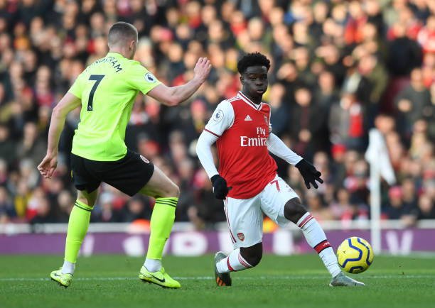 Mustafi hails Arsenal 'character' for dramatic FA Cup win at Sheffield Utd