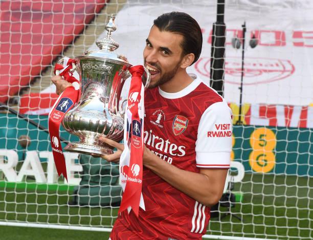 Arsenal outcast Ozil: I'm staying; Arteta hasn't given me a chance