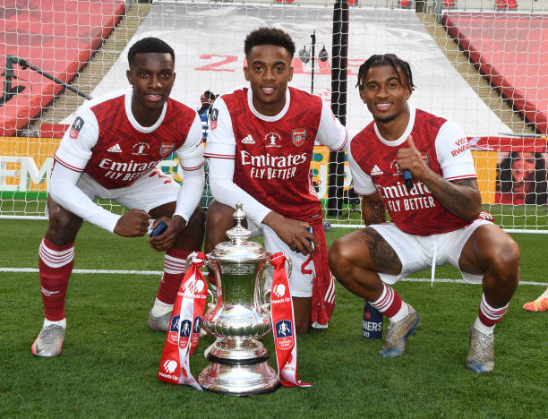 Arsenal already have a hidden gem that could save them millions - Arsenal  True Fans