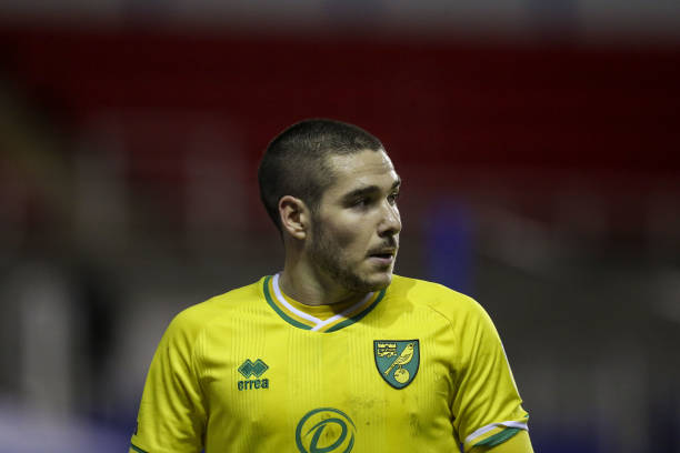 Daniel Farke insists Arsenal-linked Emi Buendia is going nowhere in January