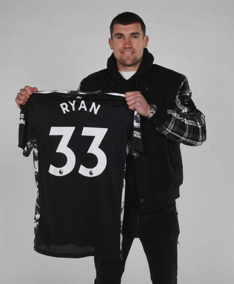 Mat Ryan's Premier League Experience Will Benefit Us - Mikel Arteta